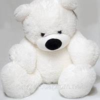 Большой плюшевый медведь Бублик 140см