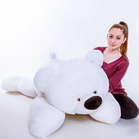 Огромный плюшевый медведь Умка 180см