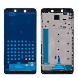 Рамка корпус Xiaomi Mi9 синяя