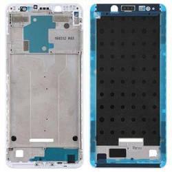 Рамка корпус Xiaomi Redmi 5 Plus белая
