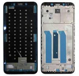 Рамка корпус Xiaomi Redmi 5 Plus черная