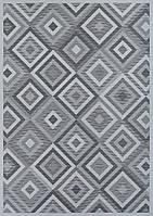 Ковер двухсторонний Narma Tahula 70х140 см Серый, фото 1