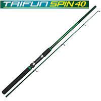 Спиннинг TAIFUN SPIN 40 - 270см