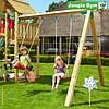 Детский игровой модуль Jungle Gym Swing Module X'tra
