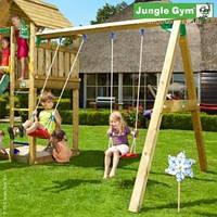 Детский игровой модуль Jungle Gym Swing Module X'tra, фото 1