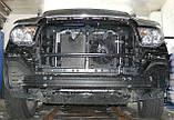 Декоративно-защитная сетка радиатора Toyota Sequoia фальшрадиаторная решетка,бампер., фото 2