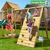 Детский игровой модуль Jungle Gym Climb Module X'tra, фото 1