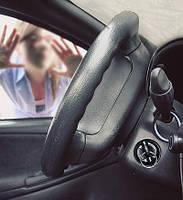 Что делать если в машине остались ключи и дверь захлопнулась? Днепропетровск