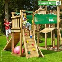 Детский игровой модуль Jungle Gym Bridge Module, фото 1