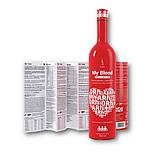 Моя Кров комплекс вітамінів DuoLife Польща, фото 4