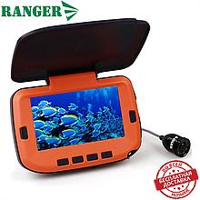Подводная камера для рыбалки Ranger Lux 20 Record