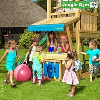 Детский игровой модуль Jungle Gym Mini Market Module