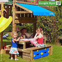 Детский игровой модуль Jungle Gym Mini Picnic Module