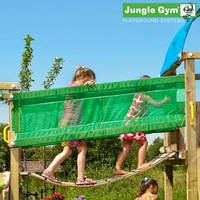 Детский игровой модуль Jungle Gym Bridge Link