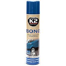 Восстановитель цвета пластика BONO 300ml K2