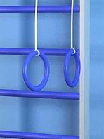 Кольца Гимнастические для детей (Стандарт) Краска