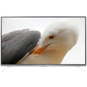 Телевизор LG 43LF590V (400Гц, Full HD, Smart TV, Wi-Fi, DVB-Т2/S2) , фото 2