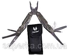Багатофункціональний ніж (мультитул) MT-823