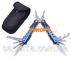 Багатофункціональний ніж (мультитул) MQ-007L2-8G