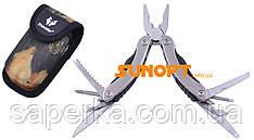 Багатофункціональний ніж (мультитул) MT-825-IG