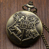Часы карманные Хогвартс