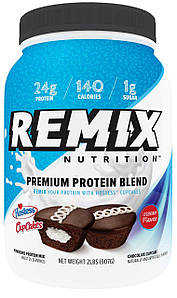 Багатокомпонентний протеїн Remix Nutrition Premium Protein Blend 907 р