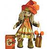 """Набор для изготовления мягкой игрушки """"Осень"""""""