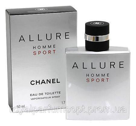 духи Royal Parfums 100 мл версия Chanel Allure Homme Sport