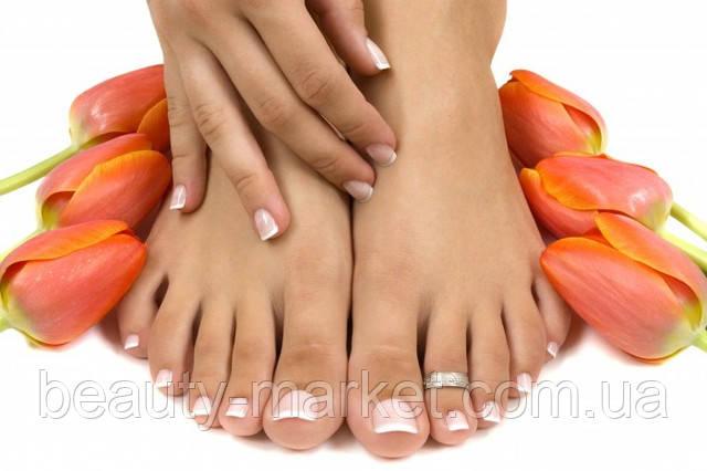 Правильный уход и здоровье ногтей