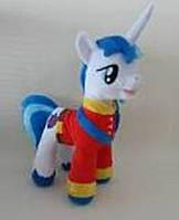 Пони интерактивная Мульти-пульти мягкая игрушка