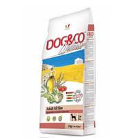 Сухой корм для взрослых собак Adragna DOG&CO Wellness Super Premium с Ягненком 3 кг