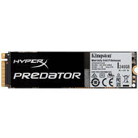 Накопитель SSD PCI-Express 240GB Kingston (SHPM2280P2H/240G)