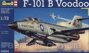 F-101 B  ' Voodoo'     1\72    Revell