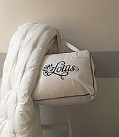 Одеяло Lotus Scarlett антиаллергенное 155х215 полуторное