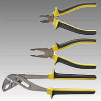 Набор инструментов, 3 предмета, Topex