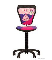 Детское кресло MINISTYLE (Министиль Принцесса) Princess GTS