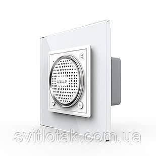 Bluetooth 5.0 колонка белый Livolo (VL-C7-FCF-2WP)