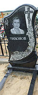Памятник из гранита № 12