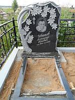 Памятник из гранита № 13