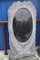 Памятник из гранита № 15