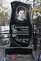 Памятник из гранита № 18