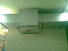 Монтаж и замена вентиляционного оборудования