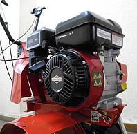 """Мотокультиватор """"Евро-5 RM"""" (двиг.""""B&S"""") со всем навесным"""