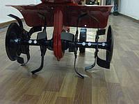 """Мотокультиватор """"Евро-Z3RM"""" (двиг.""""Honda)"""") с полным комплектом самого востребованного навесного оборудования"""