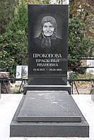 Памятник из гранита № 14