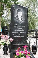 Памятник из гранита № 100