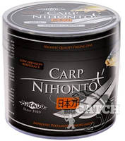 Карповая леска Mikado Nihonto Carp 600м, 0.28