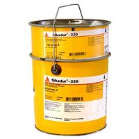 Sikadur-330 (A+B)  5 кг. компонентный эпоксидный клей