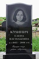 Памятник из гранита № 102