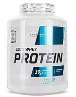 Протеїн Progress Nutrition Whey Protein, 1.8 кг Печиво з кремом